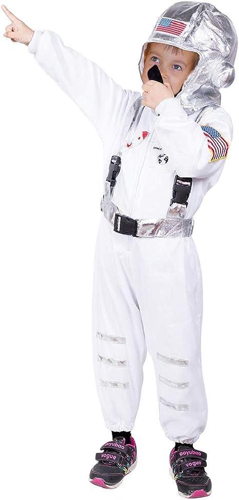 Seruna Disfraz de Astronauta F136 Tamaño 18-24 Meses (86-92 cm ...