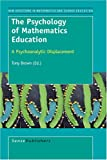 The Psychology of Mathematics Education, , 9087905572