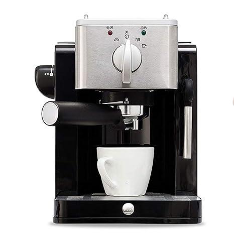 Simple-Coffee Máquina De Café Cafetera Eléctrica Máquina De Cocina Profesional De Aislamiento Automático De