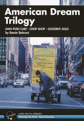 American Dream Trilogy - 3-DVD Box Set ( Man Push Cart / Chop Shop / Goodbye Solo ) [ NON-USA FORMAT, PAL, Reg.2 Import - Netherlands ] -