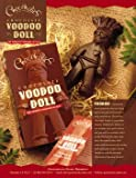 Chocolate Voodoo Doll