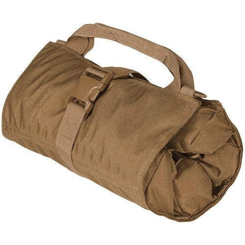 Atlas 46 Tool Roll Pouch - XL, Coyote by Atlas 46 (Image #3)