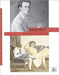 Balthus - Découvrons l'Art, Cercle d'Art par Christian Delacampagne