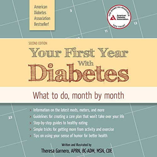 Pdf Fitness Your First Year with Diabetes: What to Do, Month by Month