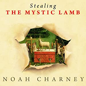 Stealing the Mystic Lamb Hörbuch