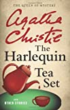 download ebook the harlequin tea set and other stories (agatha christie collection) paperback june 19, 2012 pdf epub