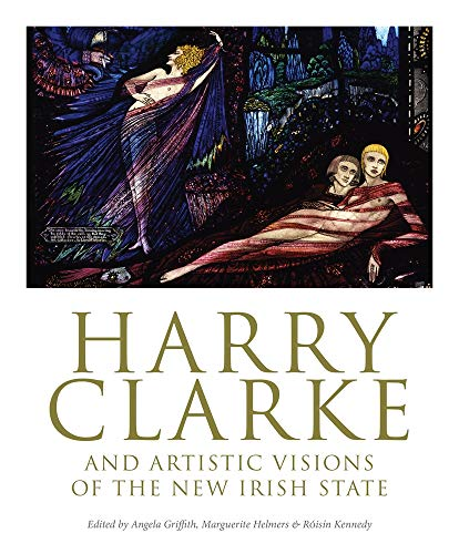 Pdf Crafts Harry Clarke and Artistic Visions of the New Irish State