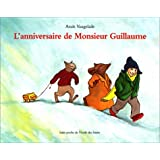 L'Anniversaire de Monsieur Guillaume