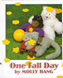 One Fall Day, Molly Bang, 0688070167