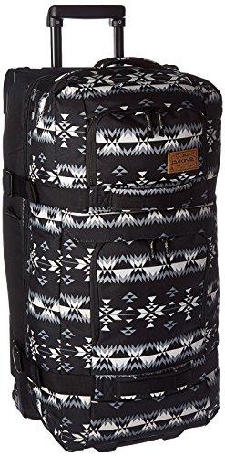 Dakine 10000789 Women's Split Roller 85L Bag, Fireside by Dakine