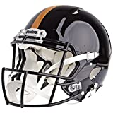 Pittsburgh Steelers Officially Licensed Speed Authentic Football Helmet