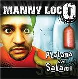 Platano Con Salami