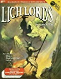 Lich Lords Game, Mayfair Games Staff, 091277133X