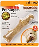 Best Petstages Toys For Small Dogs - Dogwood Durable Real Wood Dog Chew Toy Review