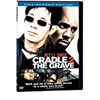Cradle 2 the Grave (Full Screen) [Import]