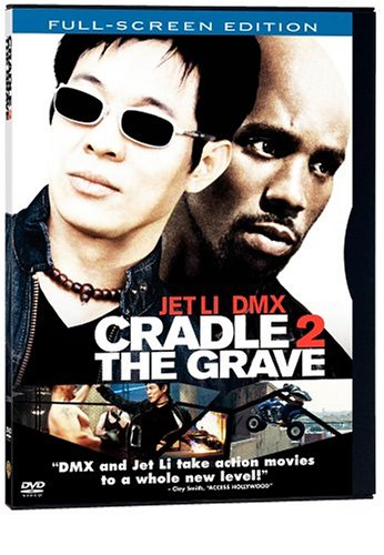 Cradle 2 The Grave  Full Screen Edition