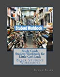 Study Guide Student Workbook for Little Cat's Luck: Black Student Workbooks