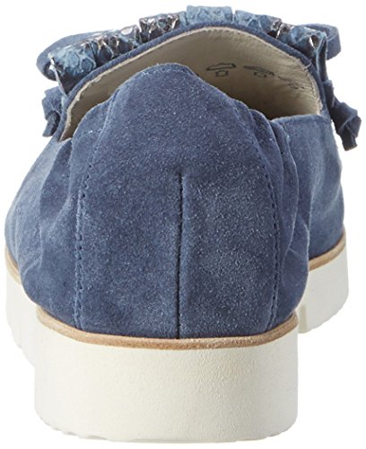 Kennel und Schmenger Schuhmanufaktur Women's Pia X-93130 Loafers Blau (Jeans/Jeans Sohle Weiss) professional cheap online bpDFx0mY
