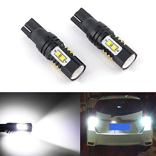 50w 921 led bulb - 5