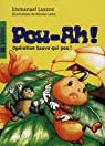 Pou-Ah, tome 2 : Opération Sauve Qui Pou ! par Lauzon