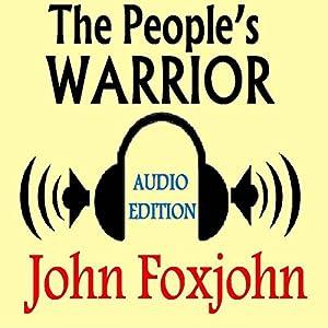 The People's Warrior Audiobook