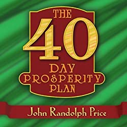 The 40 Day Prosperity Plan