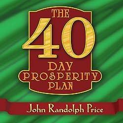 The 40 Day Prosperity Plan
