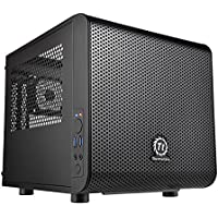 ADAMANT Compact Size Gaming Desktop PC INtel Core i7 7700 3.6Ghz 8Gb DDR4 2TB 240Gb M.2 SSD 650W PSU Wi-Fi Bluetooth Nvidia GeForce GTX 1050 Ti 4Gb