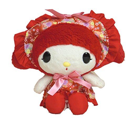Sanrio my melody culture doll Lolita plush size M