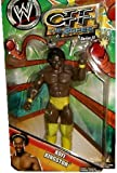 Wwe Kofi Kingston 2009 Off the Ropes Series 13 Toy Wrestling Figure [Toy]