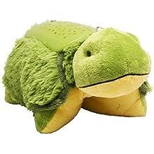 "Pillow Pets Dream Lites - Tardy Turtle 11"""