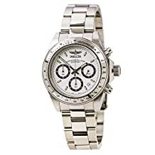 Invicta Men's 7025 Signature Collection Speedway Chronograph Watch