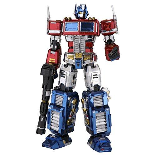Best buy MAUBHYA MU DIY 9.4Inch Height Optimus Prime Transformers Assembled Model