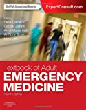 img - for Textbook of Adult Emergency Medicine, 2e book / textbook / text book