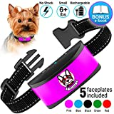 Small Dog Bark Collar Rechargeable - Anti Barking Collar For Small Dogs