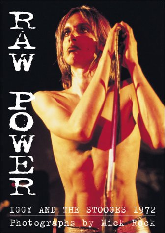 Read Online Raw Power: Iggy & the Stooges 1972 pdf