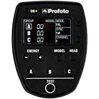 Profoto TTL-S Air Remote for Sony Cameras, 2.4GHz Frequency Band, Up to 1000 Wireless Range