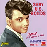 Dance 'Til A Quarter To Three - The First Two Albums And Greatest Hits 1960-1962 [ORIGINAL RECORDINGS REMASTERED] 2CD SET