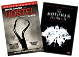 Hostel (2006)/The Mothman Prophecies [DVD]