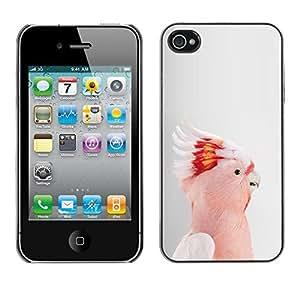 Design Hard ShellPink Cute Minimalist Grey For Samsung Galaxy S5 Mini Case Cover