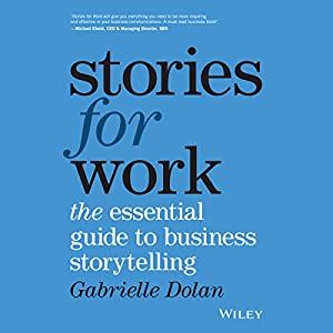 Stories for Work Audiobook
