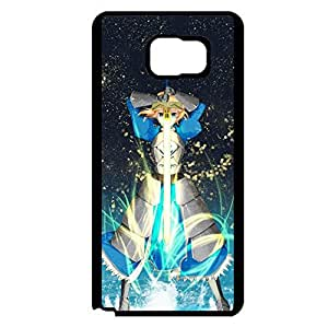 Samsung Galaxy Note 5 Wonderful Fascinating Style Anime Fate Zero Role Cover Case for Samsung Galaxy Note 5 Great Charming Endearing Fate Zero Phone Case