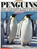 Penguins, Robin Bernard, 0590496395