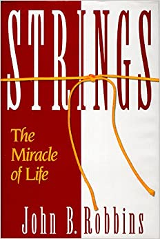 Book Strings: The Miracle of Life