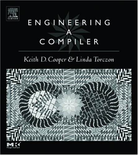 Download Engineering a Compiler: International Student Edition pdf epub
