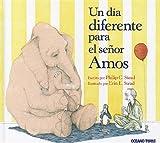 Un Dia Diferente para el Senor Amos Mcgee, Philip C. Stead and Erin E. Stead, 6074005281