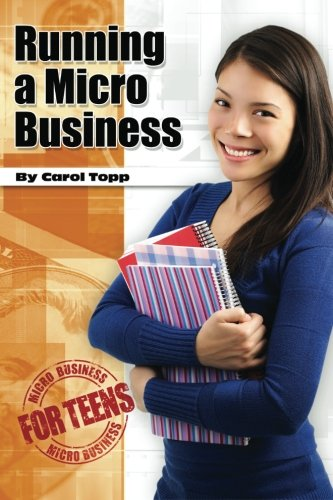 Running Micro Business Carol Topp
