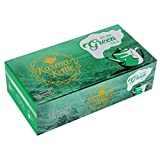natural tea kettle - Karma Kettle Pure green tea from the Himalayas, Count of 100s teabag box, Rich in antioxidants, Healthy drinking, Natural detox, Fresh Harvest