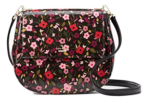 Kate Spade Floral Handbag - 5