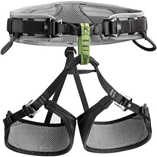Petzl – CALIDRIS, Comfortable and Ventilated Harness